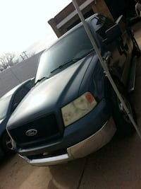 Ford - F-150 Lubbock, 79412