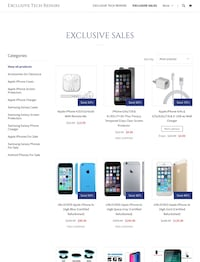 Apple IPhones For dale& CELLPHONE ACCESSORIES