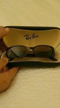 Ray Ban Glasses with Case  Columbus, 31909