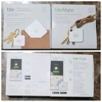 Brand new tile mate and tile mate & slim Laval, H7W