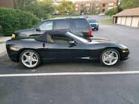 Chevrolet - Corvette - 2005 like new Rockford