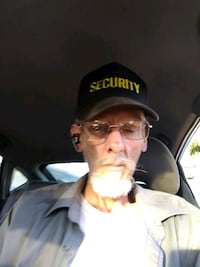 Security Officer ( Over 35 years of experience )