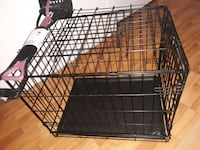 Dog crate w/scooper Middletown, 10940