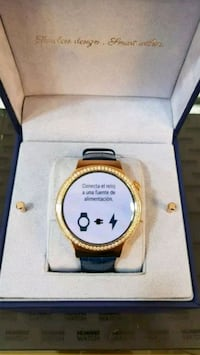 Huawei watch de oro con diamantes  Madrid, 28011