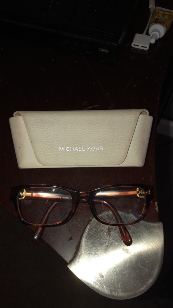 1d93baa690 Used Michael kors sunglasses for sale in Decatur - letgo