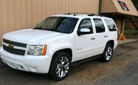 Chevrolet - Tahoe - 2007 Longview