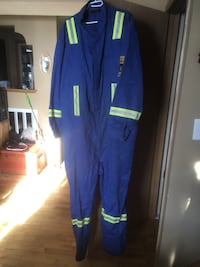 Fire rated coveralls  Calgary, T3J 0X6