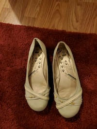 Womens Shoes Clear Brook, 22624