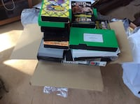 Over 50 - Vintage UFC & Pride Fighting VHS Tapes ( other mma fighting tapes also ) Indianapolis, 46260
