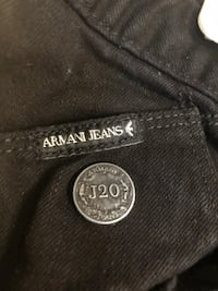 Armani Jeans   Vaughan