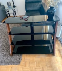 TV stand, max for 50 inches TV Toronto, M9A 4A9