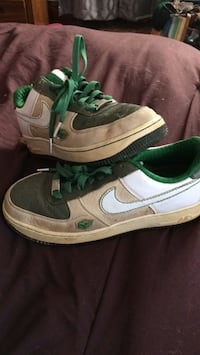 Size 6.5  Mr Baltimore Hays Air Force 1 nike Youngstown, 44509