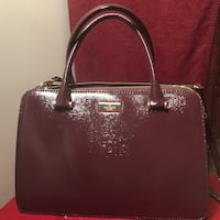 kate spade purse. Hardly used Falls Church, 22044