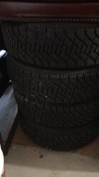 Goodyear Nordic winter tires Barrie, L4M 3G2