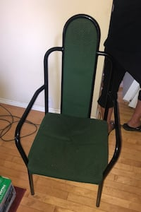 4 chairs  and table  St Albert, T8N 0J6