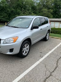 Toyota RAV4 2009. In good mechanical shape and excellent condition. Minor scratches. 4- tires brand new Fairfax