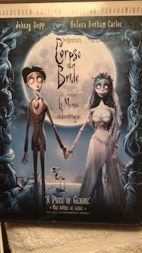 Corpse of a bride Vaughan, L4K 3L3