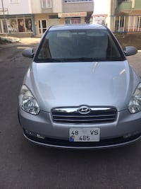 2012 Hyundai Accent ERA 1.4 MODE EURO V Derince