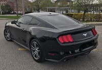 Lease Takeover - 2016 Ford Mustang Richmond Hill, L4S 1V5