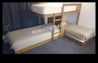 Triple bunk bed (Dont ask if it is still for sale if the add is still here)