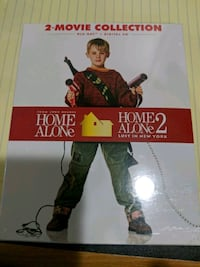 Home Alone & Home Alone 2 Dyer, 46311