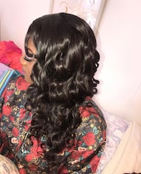 Sew in specials only $60 this week Antioch