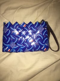Ollin pepsi wristlet  Kingston, K7K 7K5