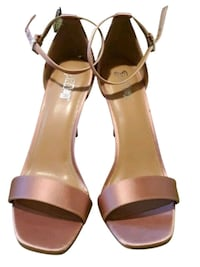 Ankle Strap Formal Sandal - Size 11 Owings Mills, 21117