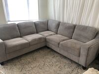 Sectional- FIRST COME FIRST SERVE Suitland, 20762