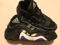 Adidas Crazy 2 KB II Mens Basketball Shoe Size 13 New Haven, 06519