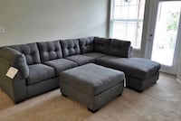 Grey Sectional  Newport News, 23601