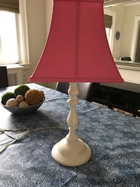 Pottery Barn Kids Lamp Toronto, M5M 1S7