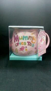 Mother's Day Gift Pack Manchester, M8 0PW