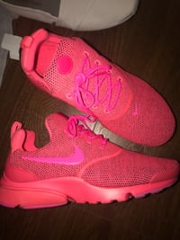 Nike size 9-new with box  Surrey