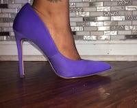 Purple heels Crofton, 21114