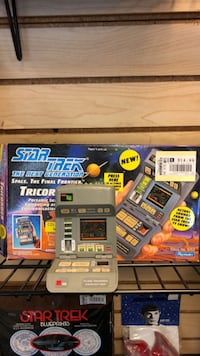 Star Trek: The Next Generation Tricorder Toy Orland Park, 60462