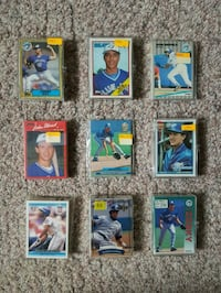 Your Selection - Blue Jay Card Sets Cambridge, N3C 2B5