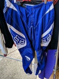 Fox motor cross pants West Linn, 97068
