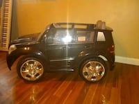 Mercedes GL Power Wheels Baltimore, 21207
