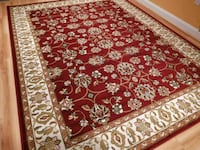 Large 8x11 new rug Silver Spring, 20902