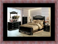 11pc Ashley bedroom set Washington, 20002