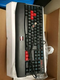 Thermaltake keyboard Mississauga, L5J 4A3