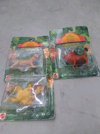 Lion King collectables Kitchener, N2B 3E4