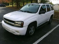 2007 Chevrolet TrailBlazer Owings Mills