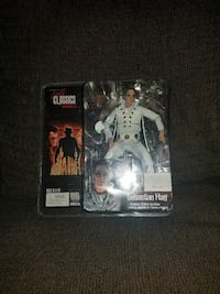 Classics Sebastian Haff action figure pack Winnipeg, R2K 1P4