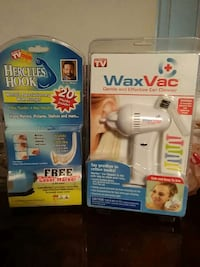 Ear wax remover Portsmouth, 23703