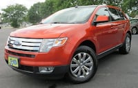 2007 Ford Edge SEL PLUS Whitehall, 43213