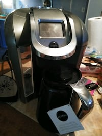 Nice 2.0 Keurig coffee pot  Trinity, 27370