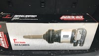 AIRCAT Pneumatic Impact Wrench