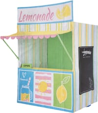 Role Play Lemonade Stand Play House Sacramento